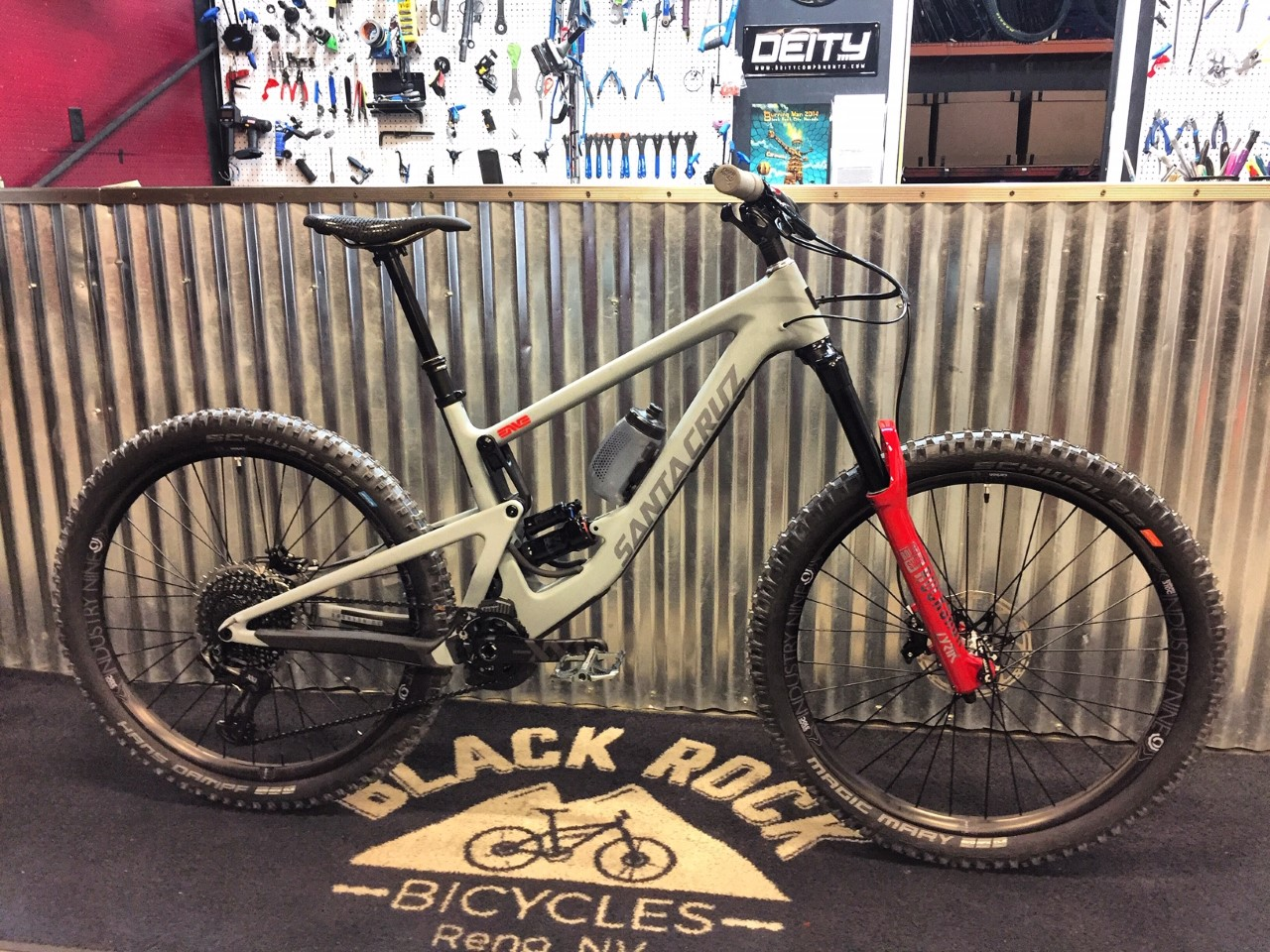 8eea07f3327 Santa Cruz Bikes are available in Reno at Black Rock Bicycles. Each and  every one of these bikes is the distillation of the desire to ride and  build the ...
